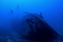 沈船エモンズコース 1
