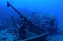 沈船エモンズコース 2