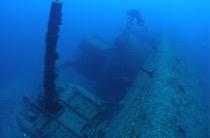 沈船エモンズコース 5