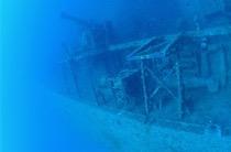 沈船エモンズコース 6