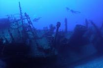 沈船エモンズコース 7
