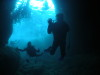 親子で青の洞窟体験ダイビング