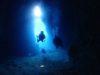 貸切青の洞窟ファンダイビング