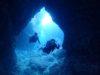 地形三昧の体験ダイビングin慶良間