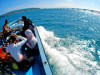 体験ダイビングとファンダイビングの違いは?